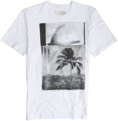REEF HOLLYWOOD REEF SS TEE > Mens > Clothing > Tees Short Sleeve | Swell.com