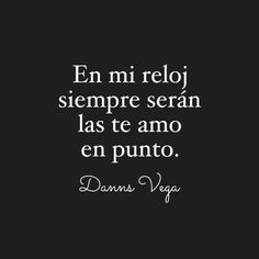 Love In Spanish, Cute Spanish Quotes, Sad Love, All You Need Is Love, Best Quotes, Love Quotes, Frases Love, Amor Quotes, Making Love