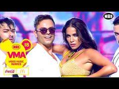 Claydee & Κατερίνα Στικούδη - Dame Dame (MAD VMA version)  | Mad VMA 201...