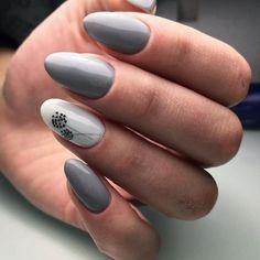 Nail Shapes - My Cool Nail Designs Acrylic Nail Designs, Nail Art Designs, Acrylic Nails, Trendy Nails, Cute Nails, Hair And Nails, My Nails, Pretty Nail Art, Funky Nail Art