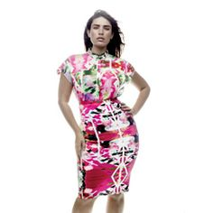 Plus Size Fashion News: 'The Cut' Collection From Evans Now Available In-Stores And Online - http://www.plus-model-mag.com/2014/02/plus-size-fashion-news-the-cut-collection-from-evans-now-available-in-stores-and-online/