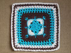 Ravelry: Project Gallery for Whimsical Block pattern by Black Sheep Creations