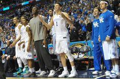 Kentucky Wildcats vs. Arkansas Razorbacks SEC Championship - 3/15/15 College Basketball Pick, Odds, and Prediction