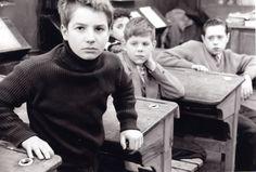 Jean Pierre Leaud 'The 400 Blows' (Francois Truffaut)