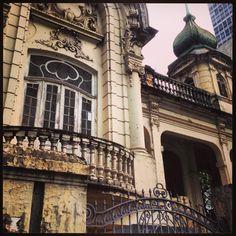 Av. Paulista, São Paulo, Brazil