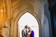Dragon Hall Wedding - Norwich - Tammy-Lyn