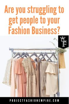 Fashion business plan to audit your fashion business and fashion marketing plan to get consistent sales this year in your fashion brand Fashion Design Sketches, Fashion Designers, Business Entrepreneur, Business Marketing, Clothing Studio, Business Planning, Business Tips, Fashion Marketing, Easy Sewing Projects