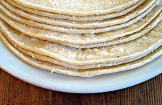 Warm It Up! Three Ways to Warm Tortillas