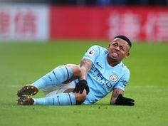 Manchester City striker Gabriel Jesus to return within three weeks #Injury_News #Manchester_City #Football #316104