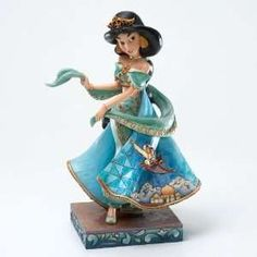 jim shore disney | JIM SHORE DISNEY PRINCESS CAROUSEL CHRISTENING KEEPSAKE FIGURINES GIFT