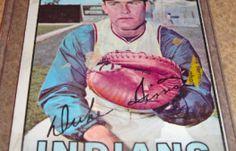 I will sell my 1967 Duke Sims topps #3 for $2.00