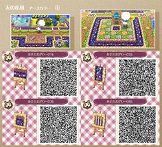 pixiv is an illustration community service where you can post and enjoy creative work. A large variety of work is uploaded, and user-organized contests are frequently held as well. Animal Crossing 3ds, Animal Crossing Qr Codes Clothes, Nintendo 3ds, Acnl Paths, Motif Acnl, Ac New Leaf, Happy Home Designer, Post Animal, Animal Games