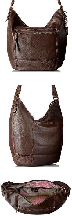 26d3fc22bd0c The Sak Sequoia Hobo Bag – Best Large Leather Hobo Shoulder Bag The Sequoia  lives up