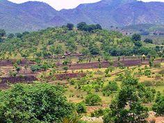 Nuba Mountains, South Kordofan  جبال النوبة، جنوب كردفان  http://flic.kr/p/pjKwUy   #sudan #kordofan #nuba #mountains