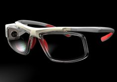 This is the new prototype, the sporty version.  Do you like it?  http://igg.me/at/glassup/x/3553080