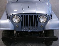 1967 Jeep CJ-6 | Jeep Collection