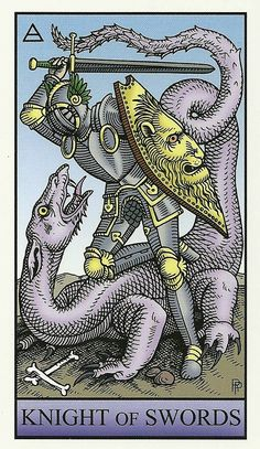 knight-of-swords-alchemical-tarot