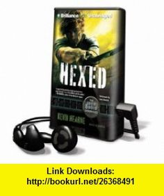 Hexed (Playaway Adult Fiction) (9781455809585) Kevin Hearne , ISBN-10: 1455809586  , ISBN-13: 978-1455809585 ,  , tutorials , pdf , ebook , torrent , downloads , rapidshare , filesonic , hotfile , megaupload , fileserve