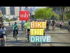 Home | Bike the Drive