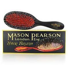 Mason Pearson Bristle   #pintowinGifts  @giftsdotcom