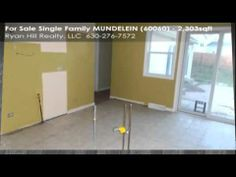 Spacious ranch with open floor plan. Kitchen needs to be rebuilt.  Large bedrooms.  Basement with additional full bathroom.  Brick paver patio.  This is a Fannie Mae HomePath property. Purchase this property for as little as 5% down! This property is approved for HomePath Renovation Mortgage Financing.  ** Highest and best due 12/15 by 630pm **