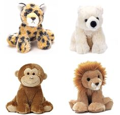 zoo souvenirs