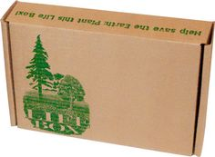 75 Sustainable Packaging Designs - From Flexible Eco Packaging to Leafy Lighthearted Branding (TOPLIST)