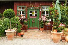 Willkommen - Wohnen und Garten Foto