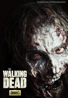 The Walking Dead. Hello