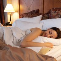 12 Steps for Better Sleep While Traveling
