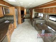 New 2016 Fleetwood RV Expedition 38K Motor Home Class A - Diesel at General RV | Wixom, MI | #117629