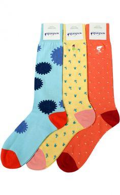 "Soxfords, Dress Socks for Men ""Against the Stream"" #men #fashion #accessory"
