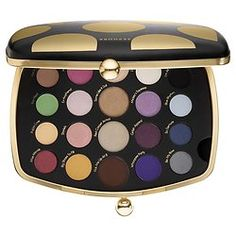 SEPHORA COLLECTION - Disney Minnie Beauty: Minnie's World in Color Eyeshadow Palette  #sephora