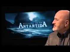 Misterios en la Antártida, El Lago y la Estación Vostok  Cuevas Misteriosas - YouTube