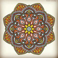 Mandala  AntiStress