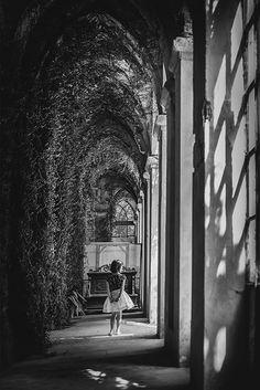Non c'è nulla di più fragile dell'equilibrio dei bei luoghi. (Marguerite Yourcenar)  www.simonarizzophotography.com SRP - Simona Rizzo Photography
