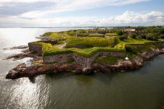 Fortress of Suomenlinna - Helsinki Finland Finland Trip, Baltic Cruise, Big Sea, Uppsala, Historical Architecture, Helsinki, Walking Tour, Tourism, Things To Do