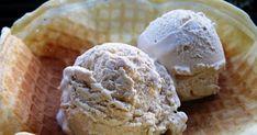 A következő újdonság fagylalt fronton. Kávés fagylalt. Nyami!!!!  Na ezzel a fagyival, maximálisan elégedett voltam, mind ízében, mind állag... Frozen Yoghurt, Yogurt, Ice Cream Freeze, Sorbet, Gelato, Naan, Parfait, Fudge, Mousse