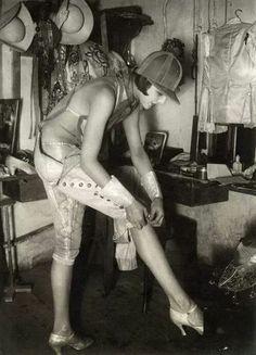 """Femina""revue, Vienna, 1928."