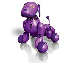 Zoomer Interactive Dog - Purple *KK wants this, but did not specify which color I personally don't think it's worth the money