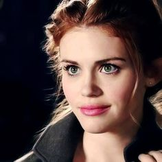 Holland Roden cast as Harper Micheli