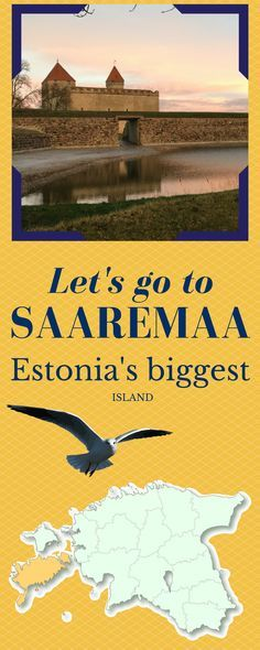 Saaremaa Island in Estonia - highlights of our trip, SPA recommendations, itinerary, prices and much more!