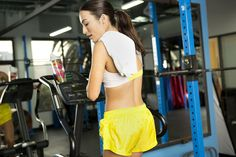 Post-Workout Mistakes That Prevent Weight Loss   POPSUGAR Fitness