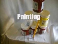 Painting Gouache With Cynthia Turner Commerial