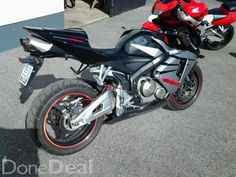 Discover All New & Used Motorbikes For Sale in Ireland on DoneDeal. Buy & Sell on Ireland's Largest Motorbikes Marketplace. Cbr, Motorbikes, Honda, Motorcycle, Vehicles, Motorcycles, Motorcycles, Cars, Motors