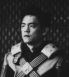 Hikaru Sulu