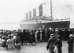 It is the disaster of which everyone has heard. There have been greater losses of life, and catastrophes which have changed the world in more fundamental ways, yet none stay in the collective memory in the way that Titanic does. Why should this be so?