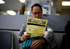 Obama health plan hit by double-digit premium hikes.