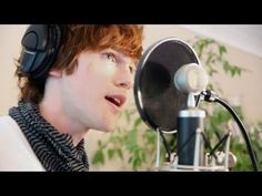 """Walking down the isle song: """"A Thousand Years"""" - Christina Perri Cover / """"Twenty-Four"""" - Switchfoot (Mashup) by Tanner Patrick"""