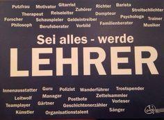 """113 Likes, 3 Comments - Lehrerin aus Leidenschaft ✨ (@lehrerfreuden) on Instagram: """"Allround-Talent Lehrer  #lehrer #lehrerfreuden #lehrerin #grundschule #grundschullehrer…"""""""